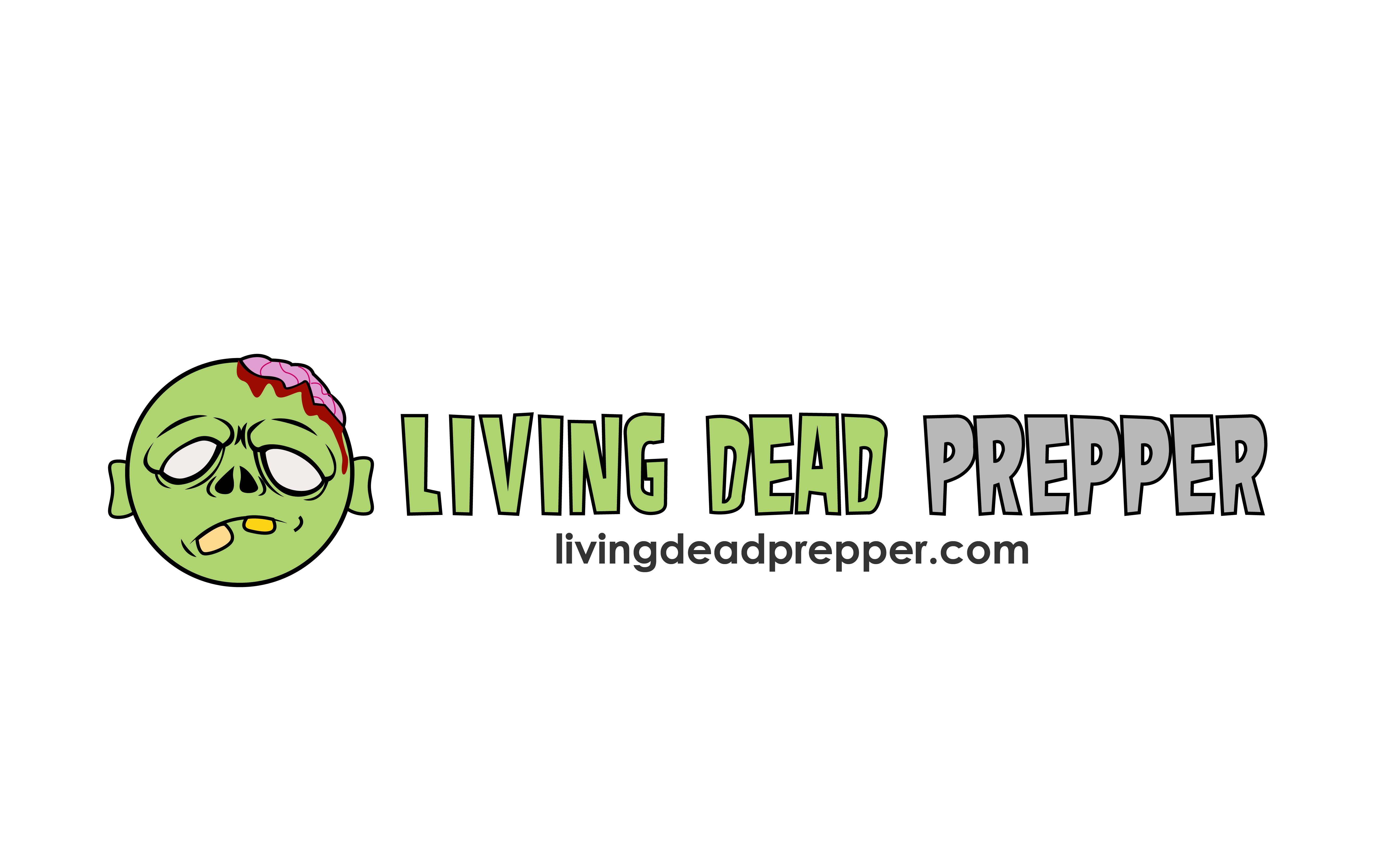 Living Dead Prepper